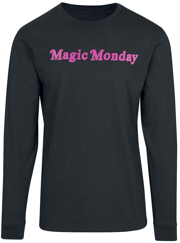 Ladies Magic Monday