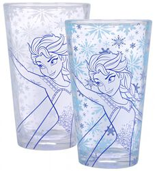 Frost Elsa - Thermo glass