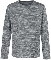 Heavy Melange Sweater