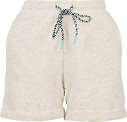 Ladies Beach Sweat Shorts