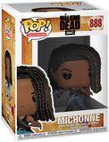 Michonne - Vinyl Figure 888
