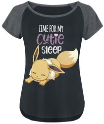 Eevee - Time For My Cutie Sleep