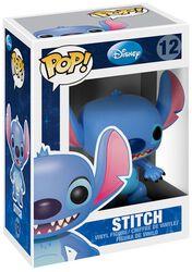 Stitch Vinyl Figure 12