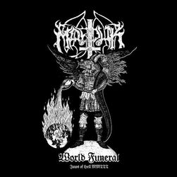 World funeral: Jaws of hell MMIII