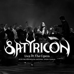 Live at the Opera