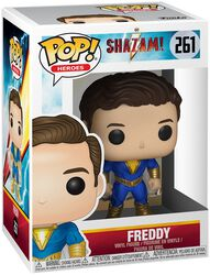Freddy Vinyl Figure 261