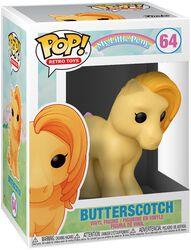 Butterscotch Vinyl Figure 64