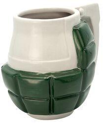 3D - Bakugou Grenade