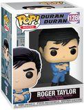 Roger Taylor Rocks Vinyl Figur 128