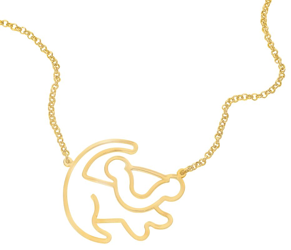 Disney by Couture Kingdom - Simba Silhouette