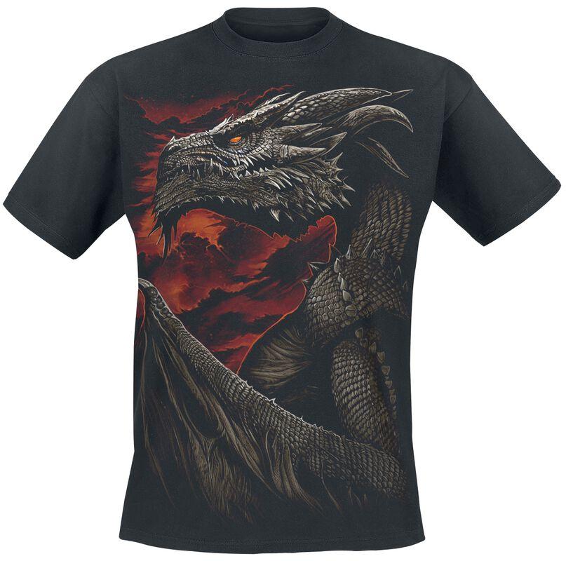 Majestic Draco