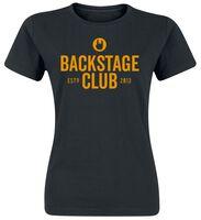 BSC T-Shirt Damer 05/2020