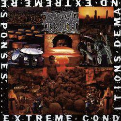 Extreme conditions demand extreme responses
