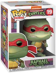 Raphael Vinyl Figure 19