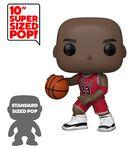 Chicago Bulls - Michael Jordan (Life Size) Vinyl Figure 75