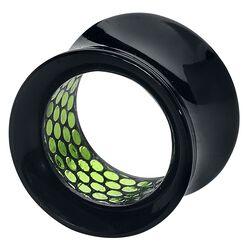 Hautwerk Green Acrylic