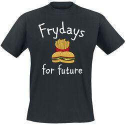 Frydays For Future