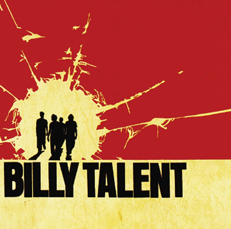 Billy Talent