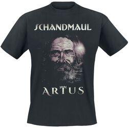 Artus Cover