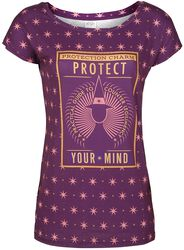 Protect Your Mind