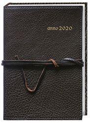 Middelalder 2020 A6 dagbog