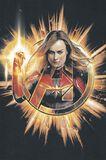 Endgame - Captain Marvel