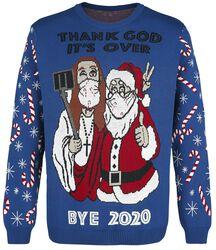 Thank God It's Over - Bye 2020