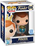 Zodiac - Pisces (Funko Shop Europe) Vinyl Figure 09