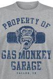 Property Of GMG Dallas