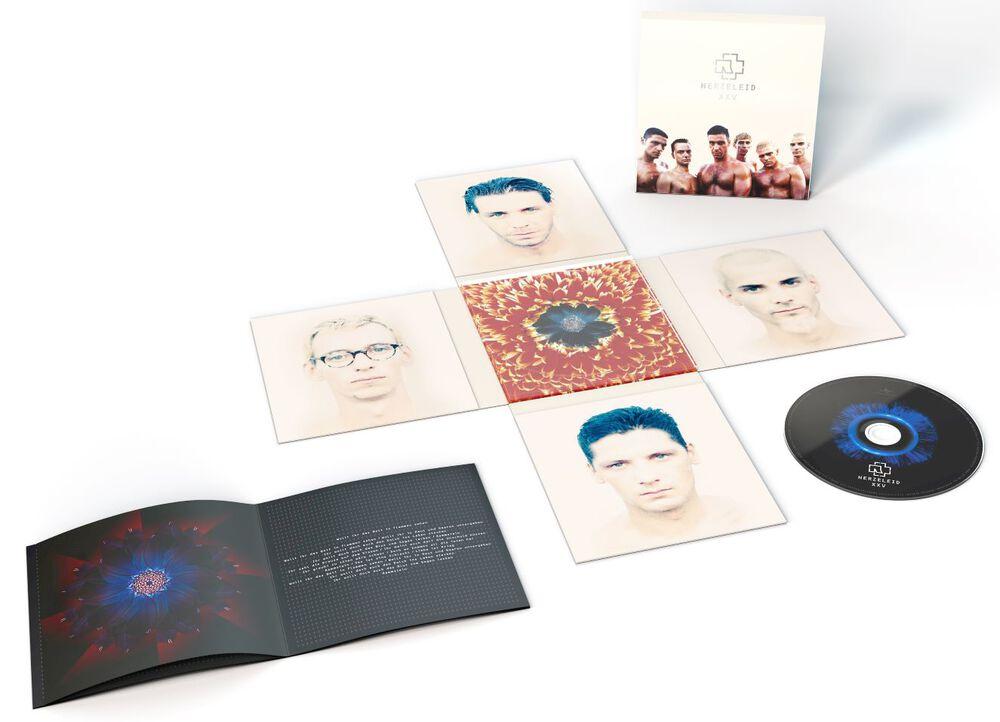 Herzeleid - XXV Anniversary Edition