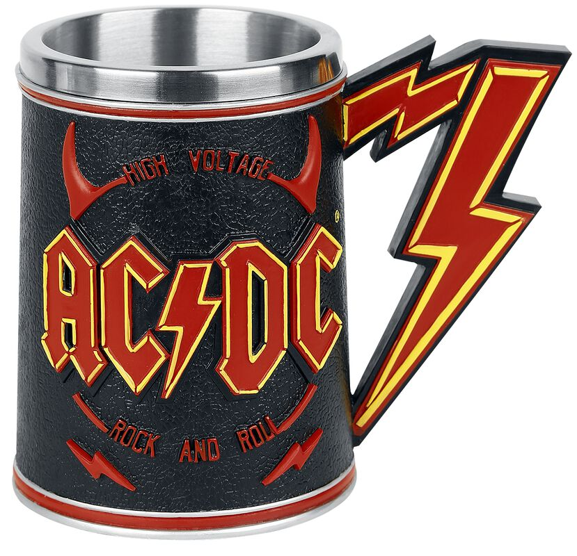 AC/DC Logo