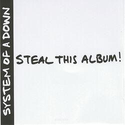 Steal this album