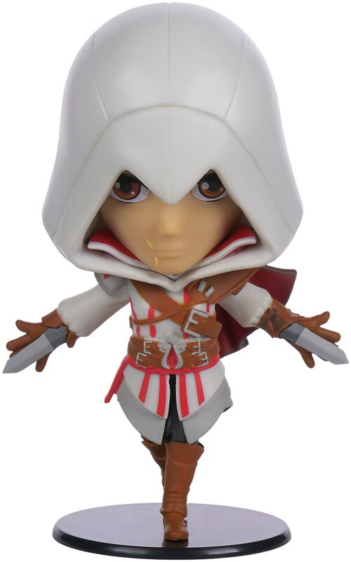 Ubisoft Heroes Collection - Ezio Chibi