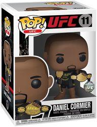 UFC Daniel Cormier Vinyl Figure 11
