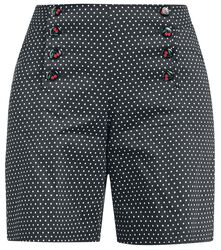 Sweet Cherries & Dotties Shorts