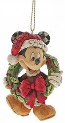 Mickey julepynt
