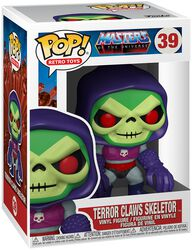 Terror Claws Skeletor Vinyl Figure 39