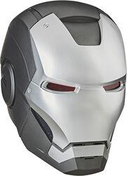 Marvel Legends: Elektronischer War Machine Helm
