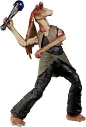 The Phantom Menace - The Black Series - Jar Jar Binks