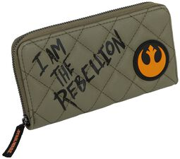 I'm The Rebellion