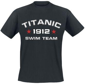 Titanic Swim Team