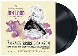Celebrating Jon Lord - The rock legend Vol.2