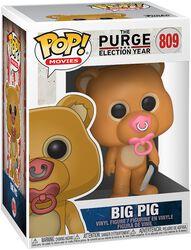 The Purge Election Year - Big Pig Vinyl Figure 809