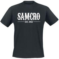 Samcro - EST. 1967