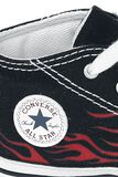 Chuck Taylor First Star - Fire