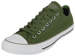 Chuck Taylor All Star Camo Patch OX