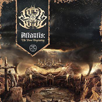 Atlantis: The new beginning