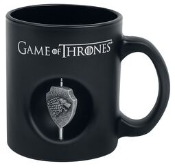 House Stark - Mug With Spinner