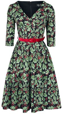 Holly Berry 50s