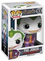 Arkham Asylum - The Joker Vinyl Figure 53